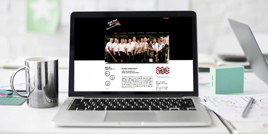 Textkeks-Referenzen-Website-Bigband-Doebeln-2014