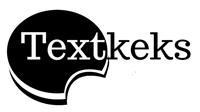 Textkeks – Texte zum Anbeißen Logo