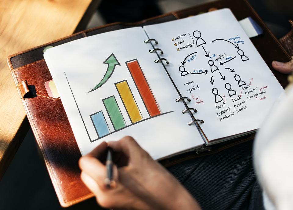 Textkeks Blog Content Marketing Strategie so gehts