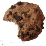 Textkeks-Footer-Cookie